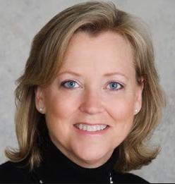 Tricia Rohr