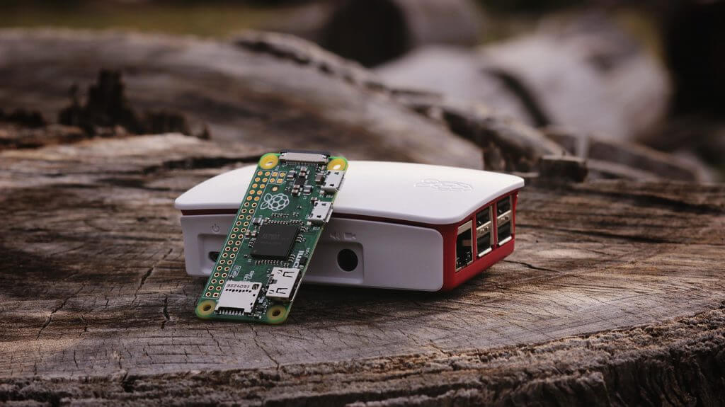 Raspberry Pi: why it is the perfect small server
